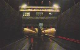 Maryland Baltimore Harbor Tunnel - Baltimore