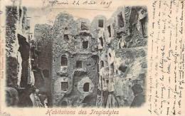 Tunisie - Habitations Des Troglodytes - Tunisia