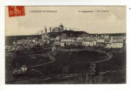 Cpa N° 44 LAGUIOLE Vue Générale - Laguiole