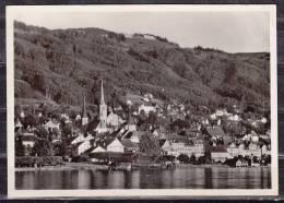 Zug Mit Zugerberg, EF Centenarium, Nach Richterswil 1941 (38244) - ZG Zug