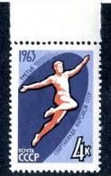 13576 ~   RUSSIA   1963   Mi.#2774  (**) - 1923-1991 USSR