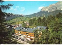 Cortina D' Ampezzo- - Italia