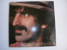 """33 Tours 30 Cm -  FRANK ZAPPA   - CBS 88560  """" YOU ARE WHAT YOU IS """" + 19 ( 2 DISQUES ) - Vinyl Records"""