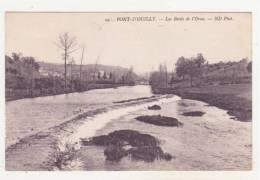 PONT-D´OUILLY - LES BORDS DE L´ORNE - - Pont D'Ouilly