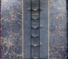 Oeuvres Completes, Traduction De Heguin De Guerlé PETRONE , HEGUIN De GUERLE Descripción:  Garnier 1862, In-8 De 395p, R - 1801-1900