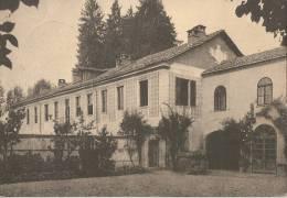 RZ3304 - PALAZZO - SAVIGLIANO - CUNEO - A.´40-50 - Cuneo