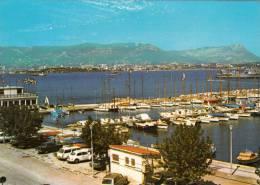 83 - Saint Mandrier - Le Touring Club De France. Bateaux à Quai. 1973 - Saint-Mandrier-sur-Mer