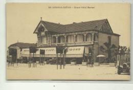 LACANAU OCEAN GRAND HOTEL MARIAN  TRES BON ETAT - France