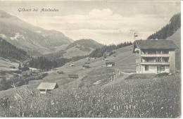Gilbach Bei Adelboden - BE Berne