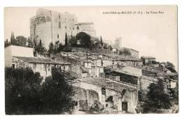 CORBERE Du MILIEU - Le Vieux Fort - Carte Vierge - France