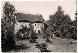 GIROMAGNY - Colonie De Vacances Les Trois Lys De St Louis - Au Rosemont - Ecrite & Timbrée En 1956 - Giromagny