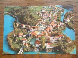 MOST NA SOCI Anno 1971 ( Voir/zie Foto Voor Details ) !! - Yougoslavie