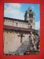 MARINA DI CARRARA Piazza Del Duomo:Il Gigante - Carrara