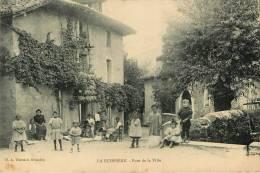 La Buissiere (38)  Pont De La Ville - Autres Communes