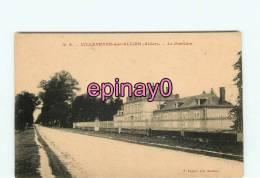 Br - 03 - VILLENEUVE SUR ALLIER - Le Pavillon - édit. Paquet - - France
