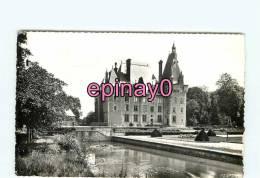 Br - 03 - TREVOL - Chateau D'Avrilly - Coté Sud - édit. Combier - - France