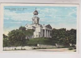 CPA WARREN COUNTY, COURT HOUSE,VICKSBURG ,MISS - Autres