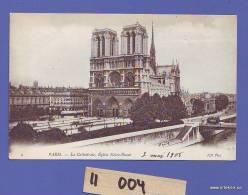 11 004 - Notre Dame De Paris