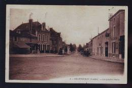 CHANTONNAY - Chantonnay