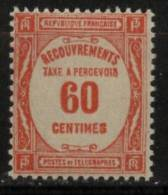 N° 58 - X X - - 1859-1955 Nuevos