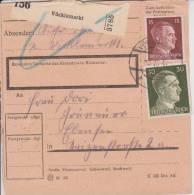 Vöcklamarkt  (VB) - 1918-1945 1. Republik