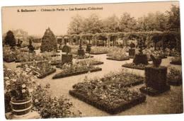 Bellecourt, Château Du Pachy, Les Roseraies (pk9134) - Manage
