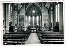 Mouscron, Collège Episcopal St Joseph, La Chapelle (pk9137) - Mouscron - Moeskroen