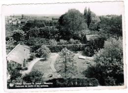 Mouscron, Collège Episcopal St Joseph, Panorama Edu Jardin Et Des Environs (pk9139) - Mouscron - Moeskroen