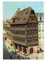 Lot N°151 De 12 CPM De Strasbourg - Cartes Postales