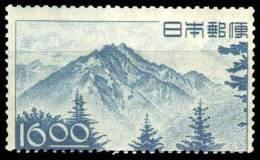 N� 411 1949 MONT HODAKA