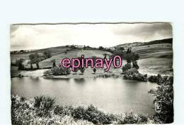 Br -03 - LE MAYET DE MONTAGNE - Retenue Du Barrage Sur La Bouble - édit. Du Lys - - France