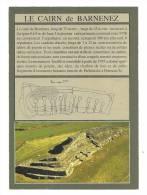 Cp, 29, Barnenez, Le Caïrn - Sonstige Gemeinden