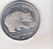 Sovereign Nation Los Coyotes Indians 50 Cents 2011 ,uncirculated - Autres – Amérique