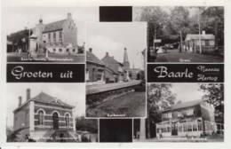 Baarle         Groeten Uit Baarle     Scan 3207 - Baarle-Hertog