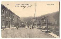 E1347 -  Avenue de la Gare de Trooz