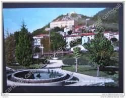 ^ SASSOFERRATO ANCONA GIARDINI 45 - Ancona