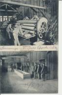 Ansichtskarte Oppeln, Sanierungsanstalt WK I, 1917 - Schlesien
