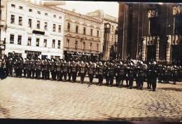 RATTOWITZ LE 4 MARS 1920 PHOTO CARTE - Deutschland