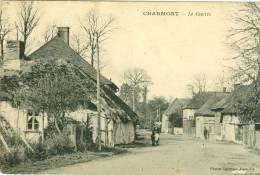 CHARMONT - Le Centre - Sonstige Gemeinden