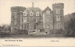 Les Environs De Huy : Chateau D'AHIN - Nels Série 55 N° 10 - Dilbeek