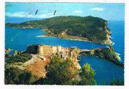 IT1527       PORTOVENERE : L'Isole Palmaria - La Spezia
