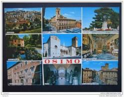 ^ OSIMO ANCONA VEDUTE 45 - Ancona
