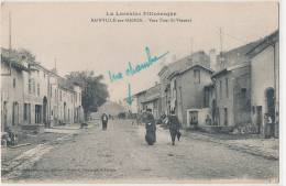 54 // BAINVILLE SUR MADON   Vers Pont Saint Vincent   ANIMEE - Otros Municipios
