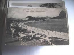 Brazilië Brasil Brasilia Rio De Janeiro Plage Botafogo - Rio De Janeiro