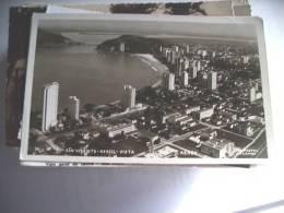 Brazilië Brasil Brasilia Sao Vicente Vista Aerea - Andere