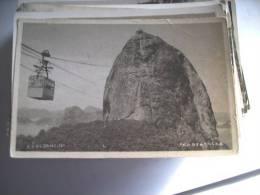 Brazilië Brasil Brasilia Mountain And Lift - Andere