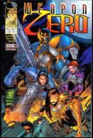 Weapon Zero N° 2 - SEMIC Éditions - Bücher, Zeitschriften, Comics