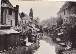 21788 Colmar, Petite Venise, Vieilles Maisons Bord De Lauch - Estel 710 - Colmar