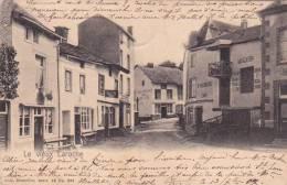 Laroche 111: Le Vieux Laroche 1907 - La-Roche-en-Ardenne