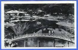 Japon 192?, Hübsche Japanische Gärten Von Anmut Und Anregung, Ruhe Und Harmonie - Japan